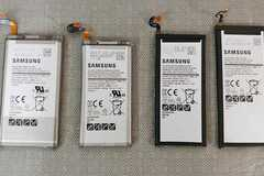 Buy Now: 100  Samsung OEM Internal Batteries  S8, S9, S10