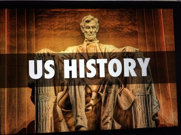 Online Payment - Group Session - Pay per Course : U.S. History: The Facts Behind the Facts!
