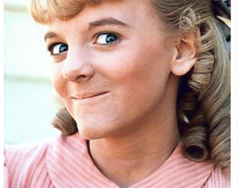 "Coaching Session: OnLine Meet & Greet with Alison ""Nellie Oleson"" Arngrim"