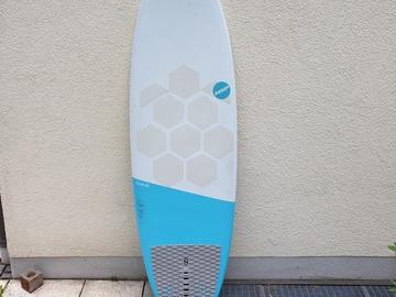 Vermiete dein Board pro Tag: Hybrid 5'9 x 28 l