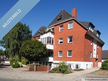 Tauschobjekt: Barrierefreie Eigentumswohnung im Berliner Süden mit Terrasse