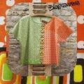 Vente au détail: tunique blouse originale fait-main créateur Zagmoun