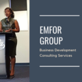 Services: Business Development Consulting