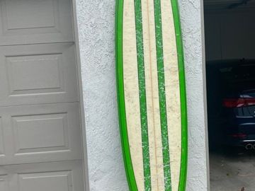 For Rent: 8' Maverix Longboard