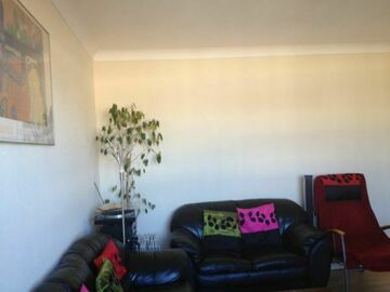 Renting out: Three Rooms available for rent