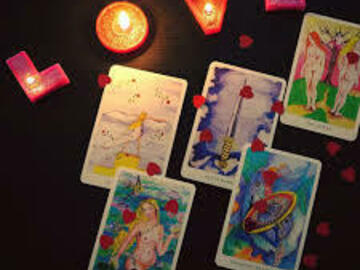 Selling: Tarot card reading in depth for the reasons - NEAL