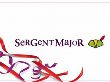 Vente: E-Carte Cadeau Sergent Major (80€)