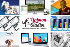 Services: Design & Marketing Services