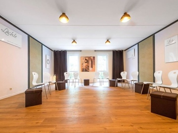 Vermiete Gym pro H: Kurse, Seminare, Vorträge, Einzel-Gruppentherapie in Osnabrück