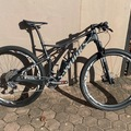 Private sale: S-Works Epic World Cup Black