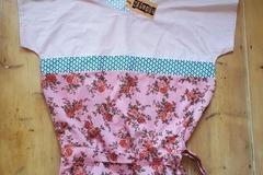 Vente au détail: blouse boho création bohème chic