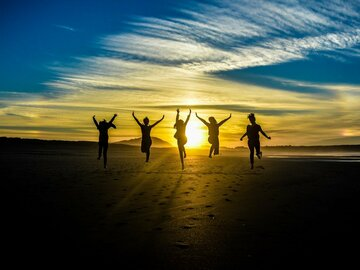 Workshop: Empowered Women's Happiness Circle