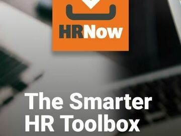 Offer: HRNow - the smarter HR toolbox
