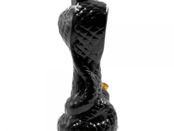 Post Now:  COBRA – CERAMIC BONG – 24CM