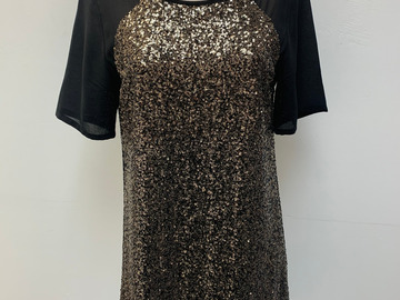 Selling: Sylvester Sequin Dress