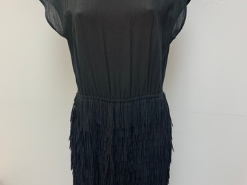 Selling: Sylvester Tassle Dress