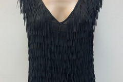 Selling: Sylvester Tassle Top