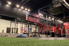 Available To Book & Pay (Hourly): Functional Fitness Studio