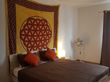 Rooms for rent: Large Private Room Close To The Airport- Direct from owner