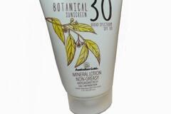 Buy Now: Australian Gold Botanical Sunscreen SPF 30 – 1 Oz.