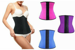 Buy Now: Women's Waist Cincher Shapewear-Thermo Compression-BeautyKo
