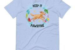Selling: Keep IT Pawsitive