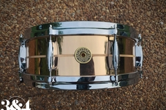 Selling with online payment: Gretsch 5x14 Phosphor Bronze Snare Drum