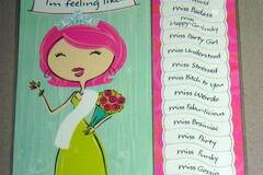 Liquidation/Wholesale Lot: Novelty Sassy Mood Magnet With 14 Different Moods Home » Dollar S
