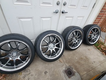 Selling: Work d9r