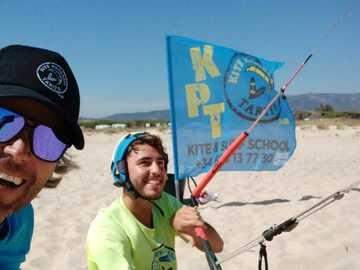 Course: Kitesurfing starter course