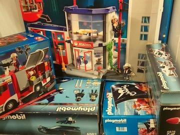 Vente: Playmobil
