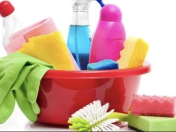 Demande: cherche une femme de ménage