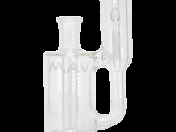 Post Products: Maverick Glass - RECYCLING ASH CATCHER
