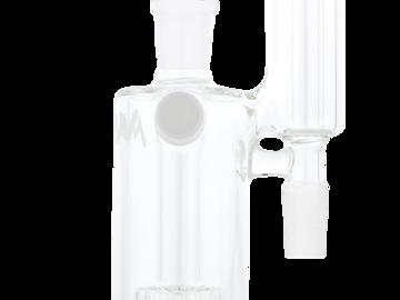Post Products: Maverick Glass - Showerhead Ash Catcher