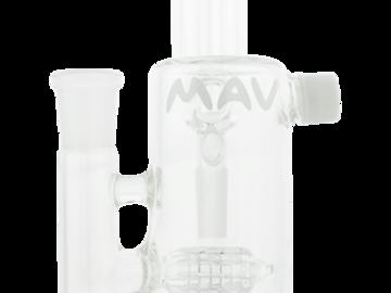 Post Products: Maverick Glass - Inline Ash Catcher