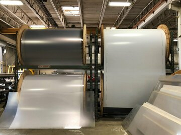Sell your product: Plastic/plexiglass safety shields