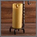 Verkaufen mit Widerrufsrecht (Gewerblicher Anbieter): Geschmiedeter Kerzenhalter