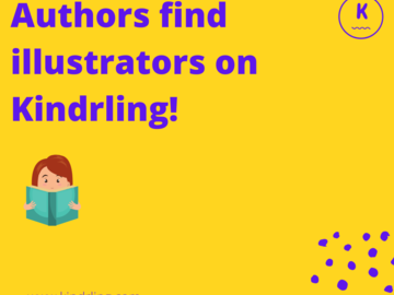 Author Announcement: How to write an author announcement  (EXAMPLE)