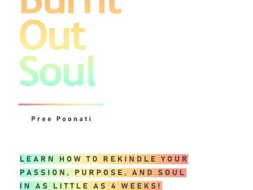 Online Payment - Group Session - Pay per Course : Learn to Rekindle Your Passion, Purpose and Soul