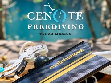Freediving courses: Instructor Crossover to Molchanovs Freediving (Online)