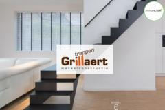 .: Trappen Grillaert | Metalen Trappen en Deuren