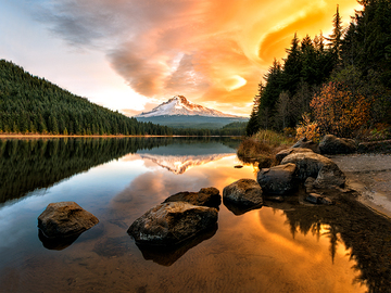 Selling with online payment: M-004        Mt. Hood, OR