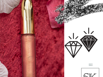 Selling with online payment: High Shine Lip Gloss | By SK       (FREE SHIPPING)
