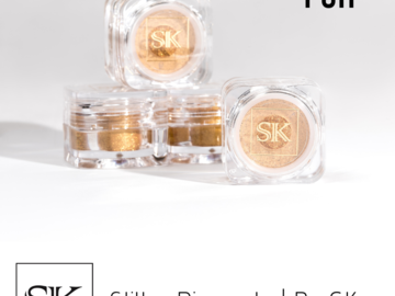 Selling with online payment: Glitter Shimmer Pigment  | By SK  (FREE SHIPPING)