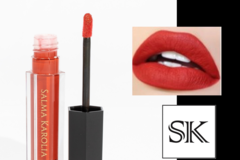 Selling with online payment: Won't Smudge, Won't Budge | Lip Matte  |  By SK (FREE SHIPPING)