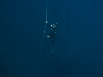Freediving courses: Molchanovs Freediving Wave 2 in Perhentian Island, Malaysia