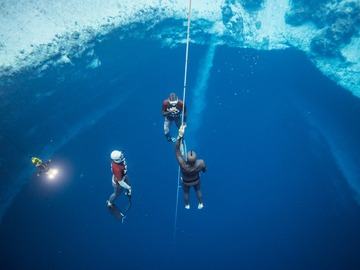 Freediving courses: Freediving Monthly Coaching Program (Online)