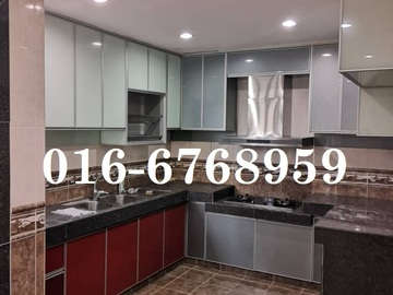 For sale: Taman Ampang Jaya 2 Storey Semi Detached For Sale