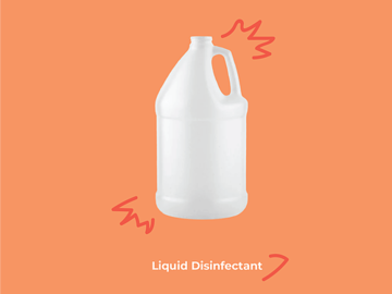 Sell your product: Surface Disinfectant
