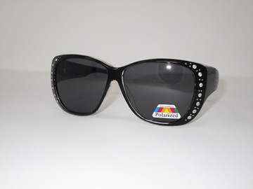 Selling with online payment: Polarized Fit Over Prescription Glasses